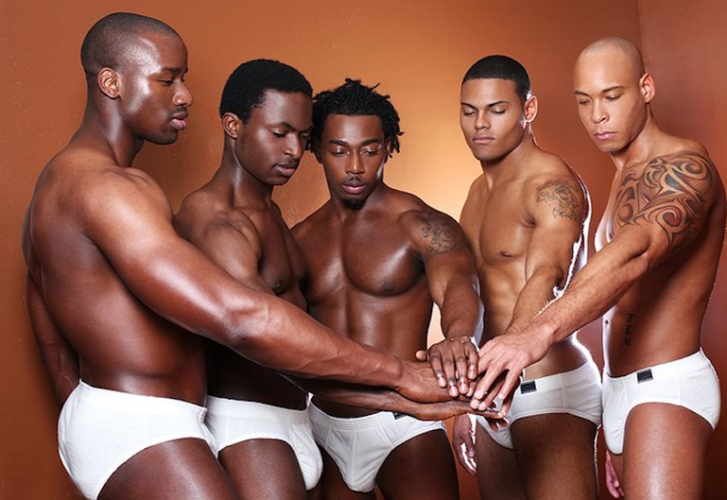CDC reports a new health crisis for gay black men