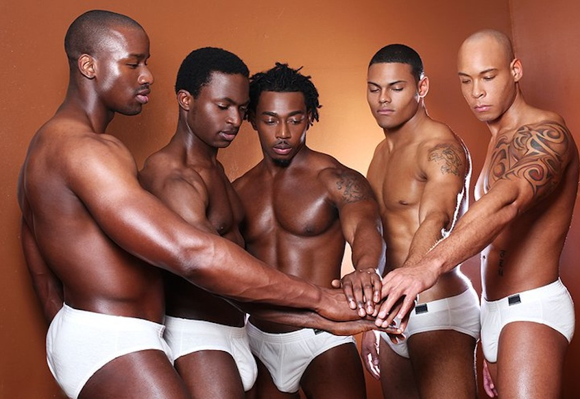 Black Men Gay Porn Black Men 104