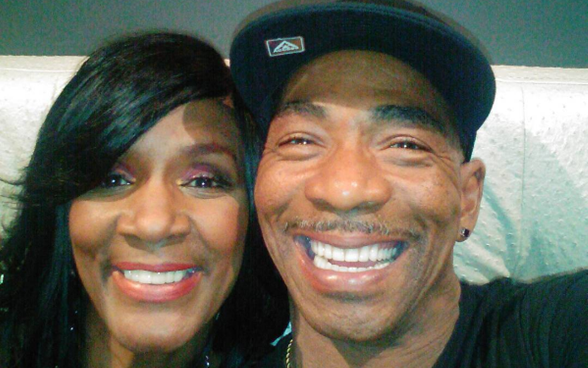 Momma Dee Husband
