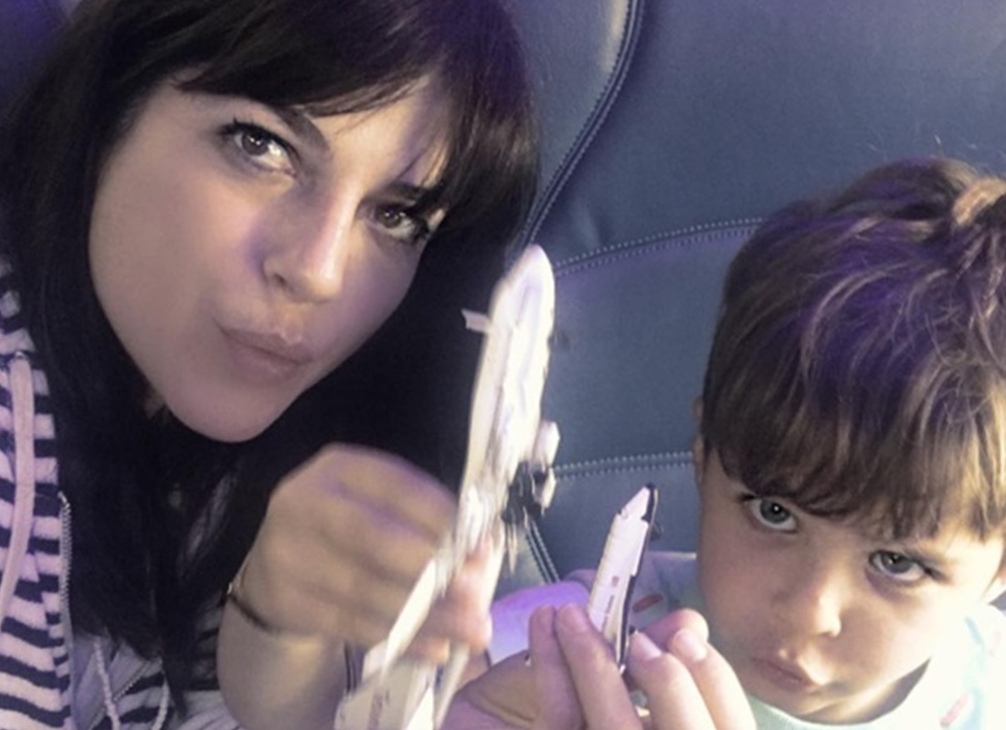 Selma Blair Apology After Bizarre Plane Meltdown