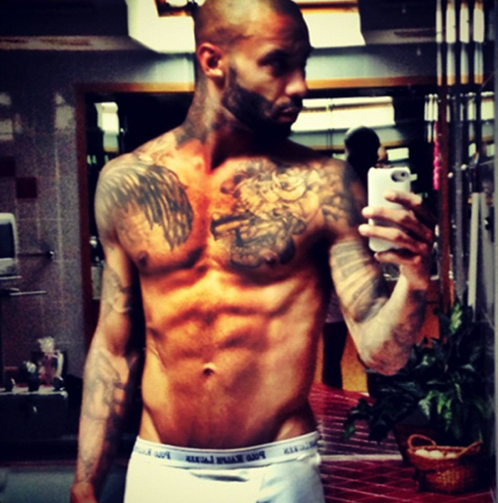 Joe Budden Claims Drake Had Body Sculpting