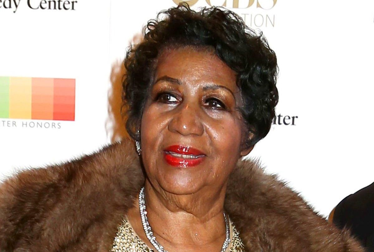 """Aretha Franklin Cancels Shows """"Due to Doctors Orders"""""""