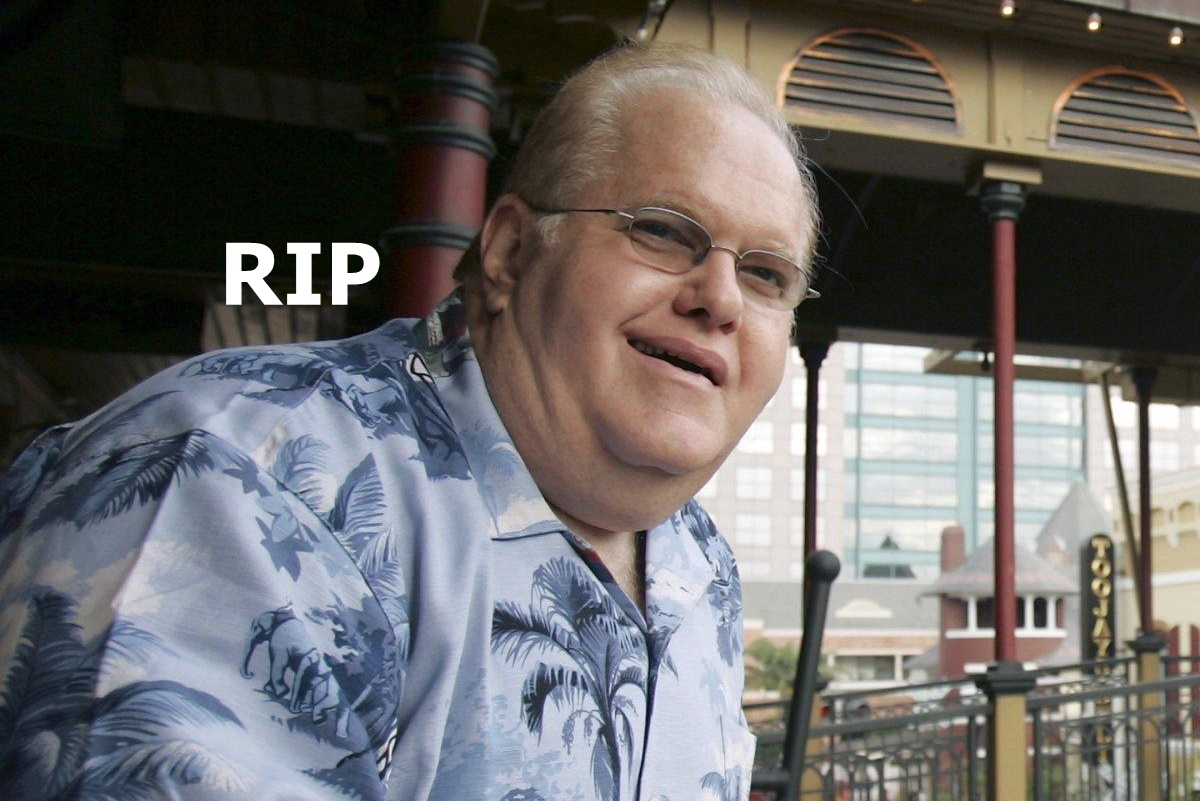 Boy Band Producer Lou Pearlman Dead at 62