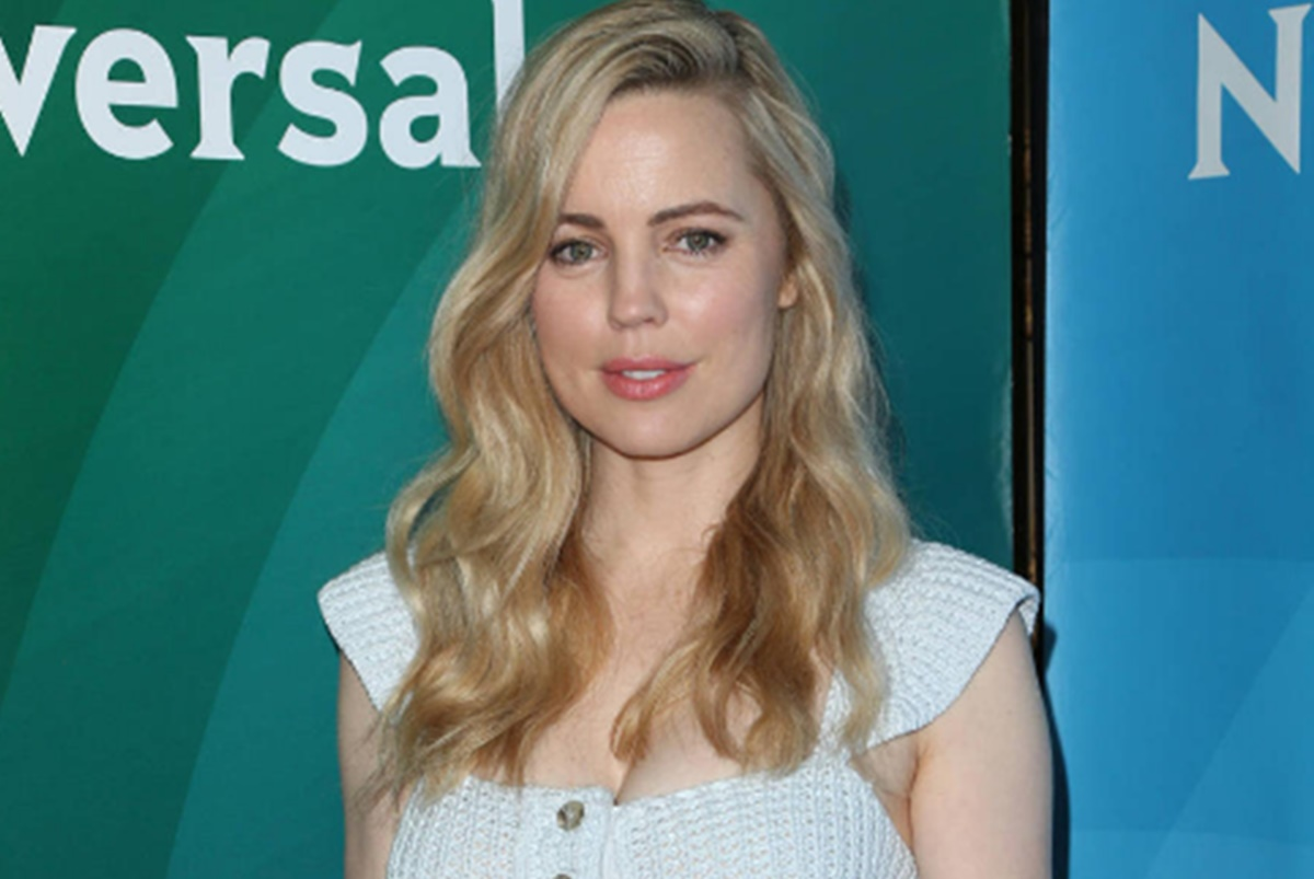 grey 39 s anatomy star melissa george hospitalized celebnhealth247. Black Bedroom Furniture Sets. Home Design Ideas