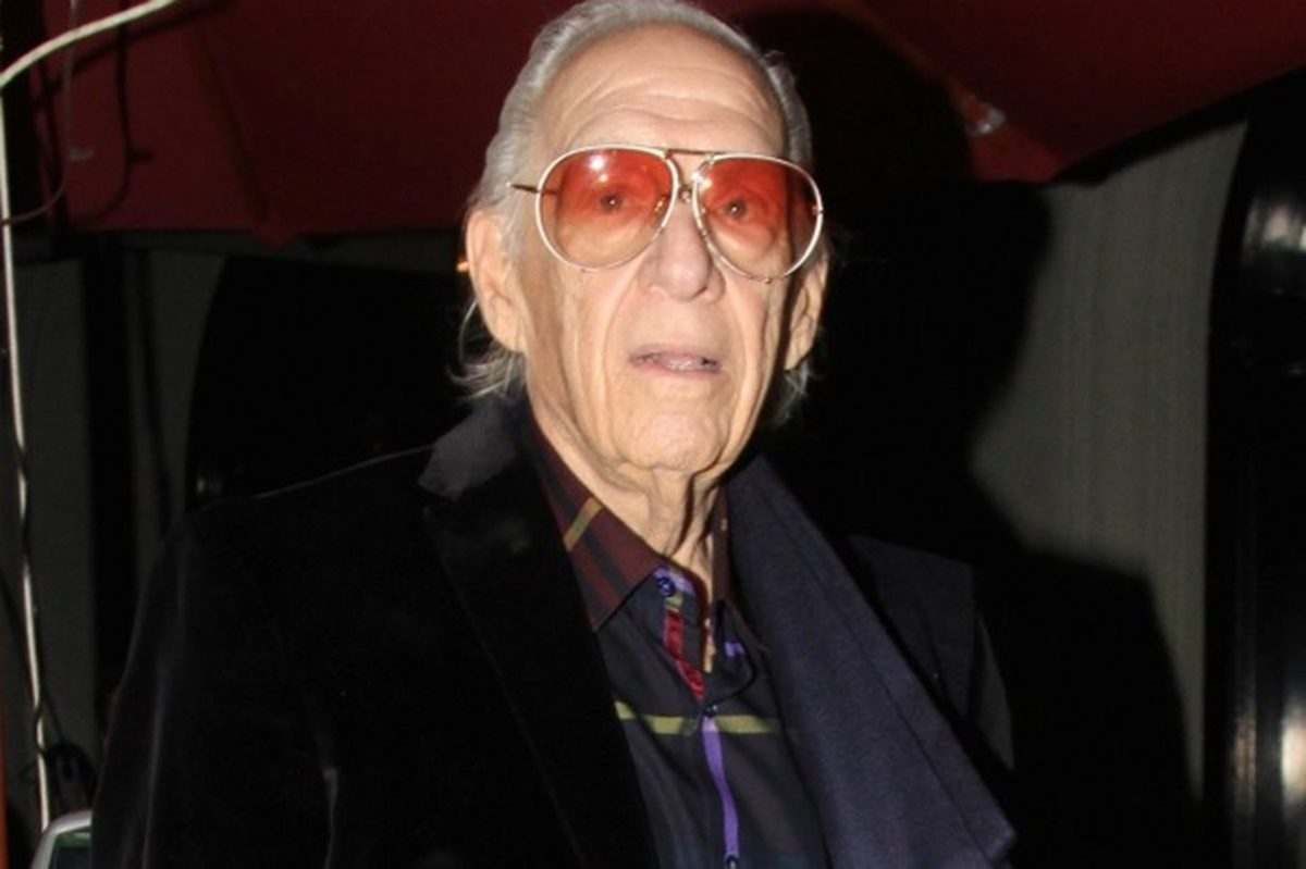 N.W.A. Manager Jerry Heller Dead at 75