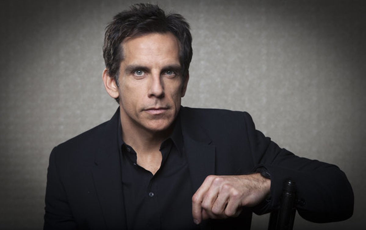 Ben Stiller Early Prostate Cancer Diagnosis Saved His Life