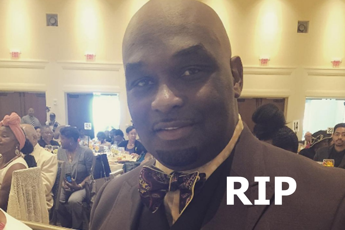 Tommy Ford Dead at 52