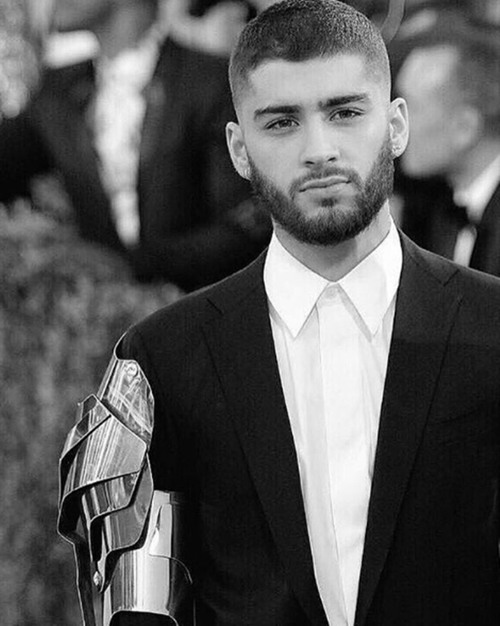Zayn Malik Opens up About Anxiety Battles + Eating Disorder