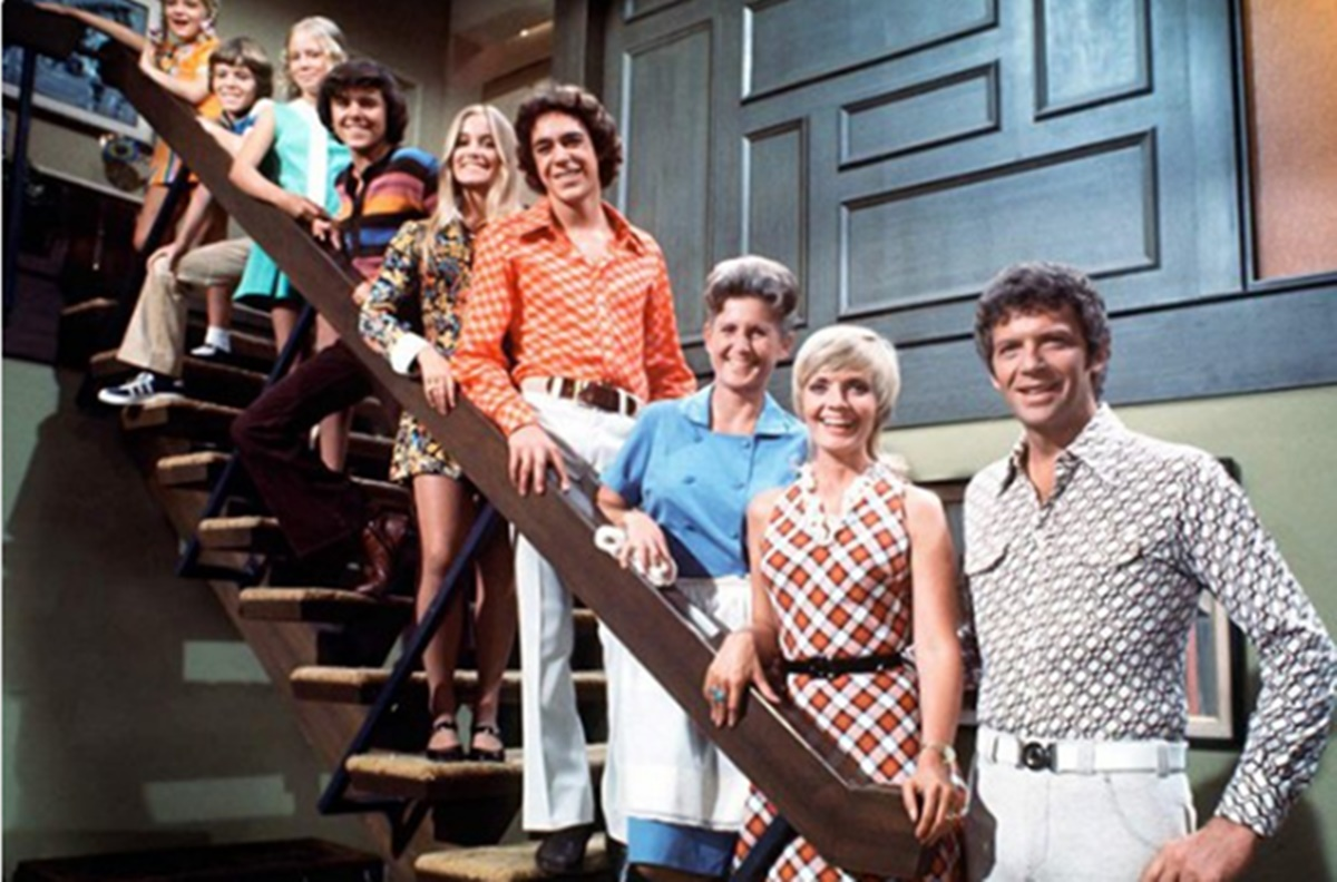 Brady Bunch Kids Say Goodbye To Florence Henderson