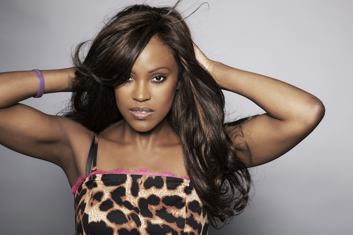 Kelle Bryan Reveals Lupus Has Become Extreme