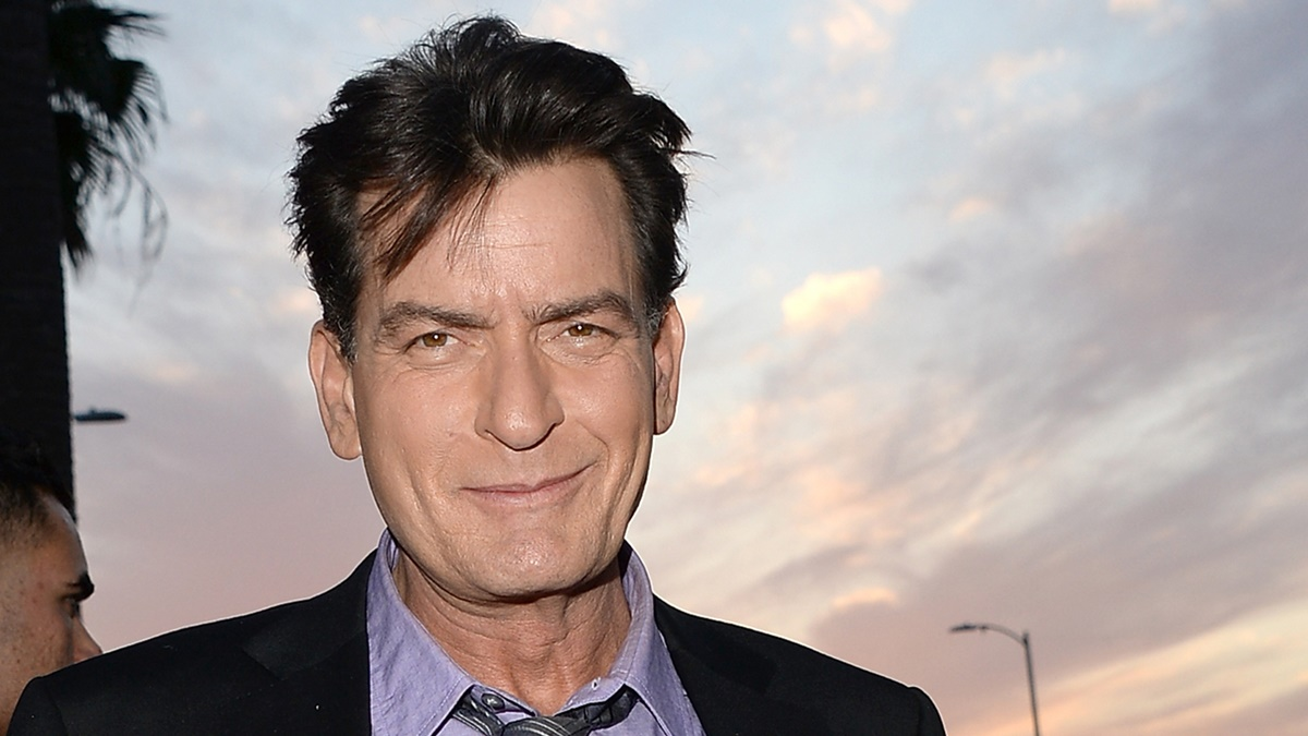 Charlie Sheen: Experimental HIV Treatment Suppressed Virus