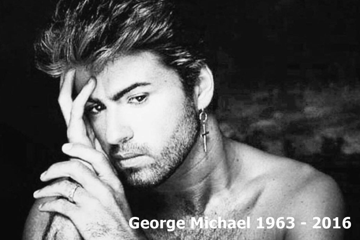 New Details Surface Regarding George Michael
