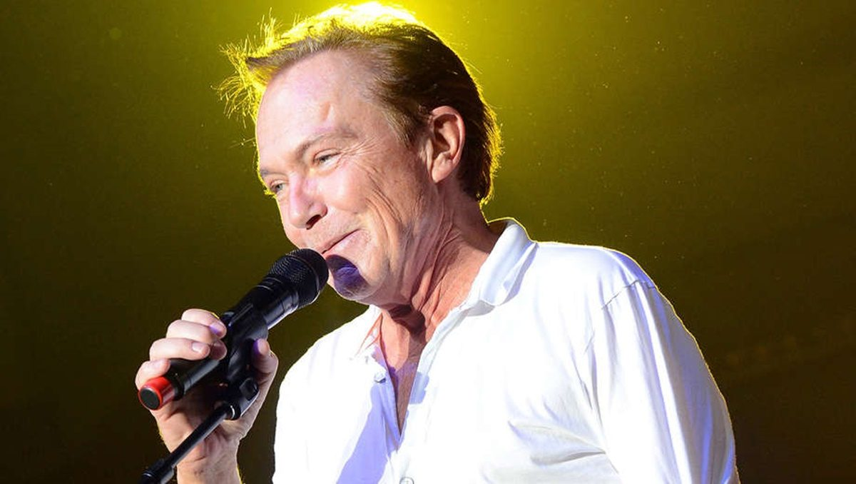 """David Cassidy """"Struggling with Memory Loss"""" while Battling Dementia"""