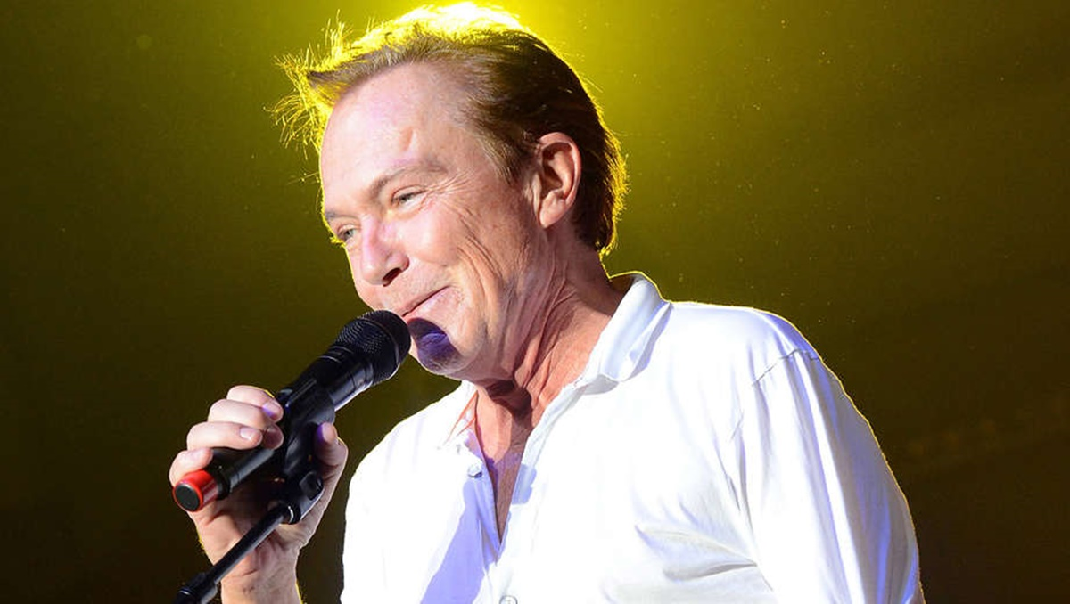 "David Cassidy ""Struggling with Memory Loss"" while Battling Dementia"