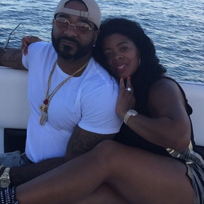 50 Sexier Than Ever; Jim Jones Stays VampFit Packing on Muscle