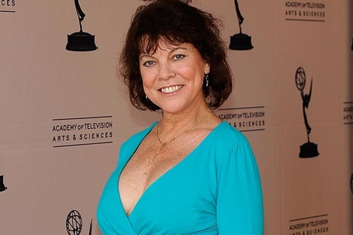 Erin Moran, Joanie in 'Happy Days,' Dead at 56