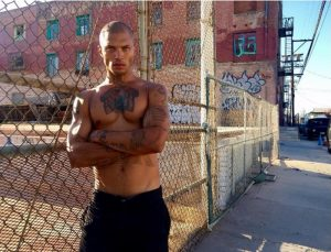14 Sexy Photos of Jeremy Meeks Who is Putting Gang Life Behind Him