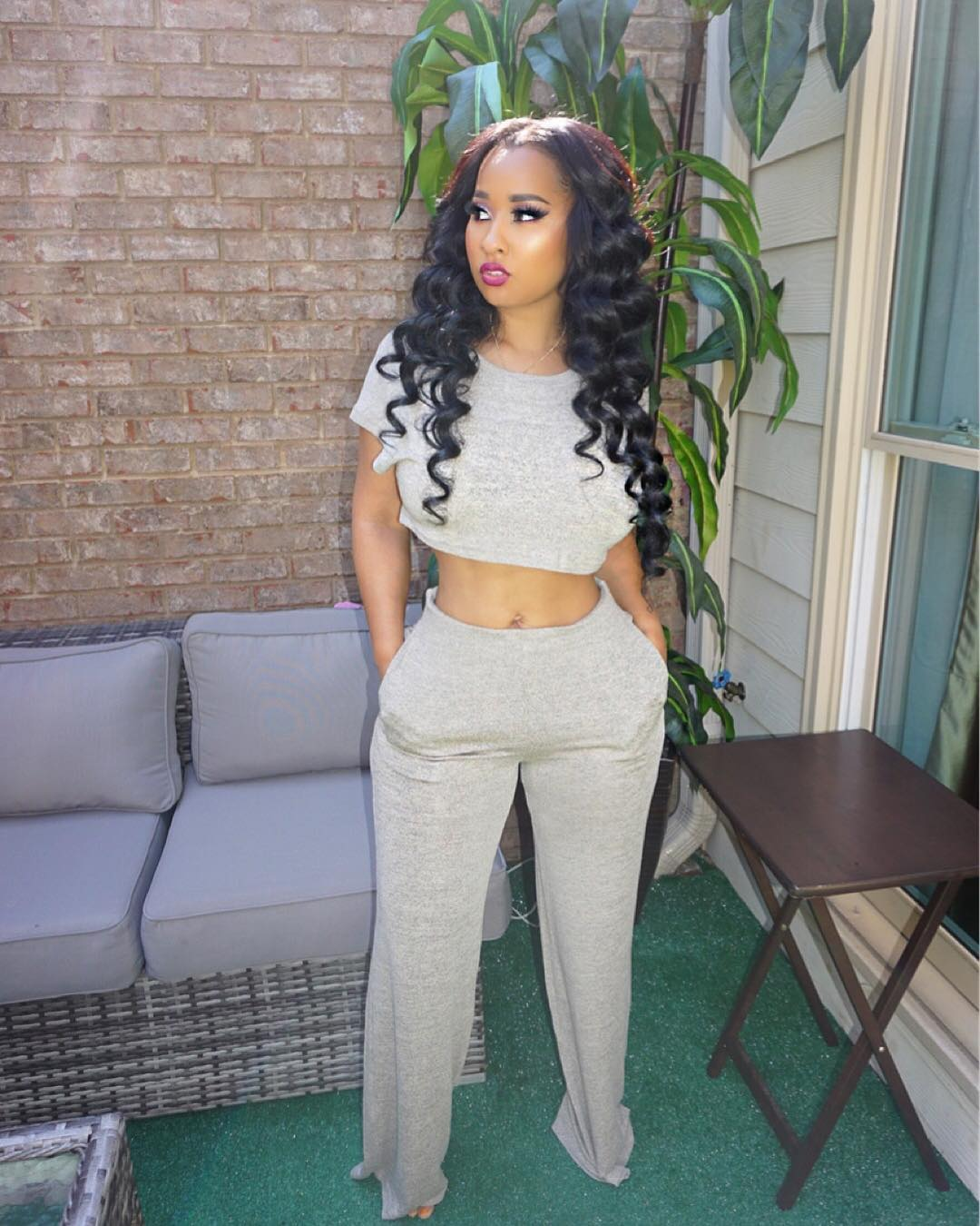 Did Tammy Rivera Have a Rib Removed
