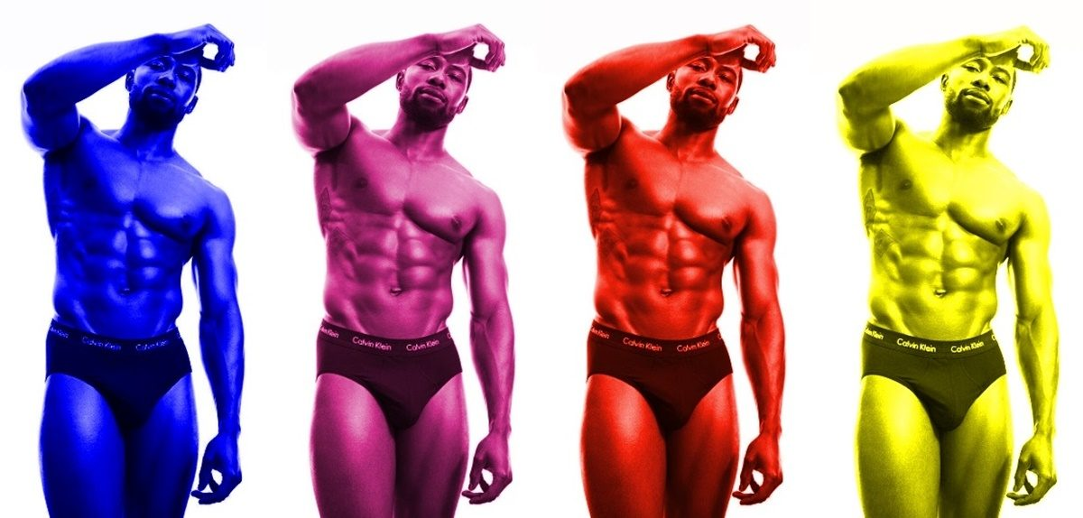 10 Sizzling Reasons Trevante Rhodes Is a Hollywood Hunk