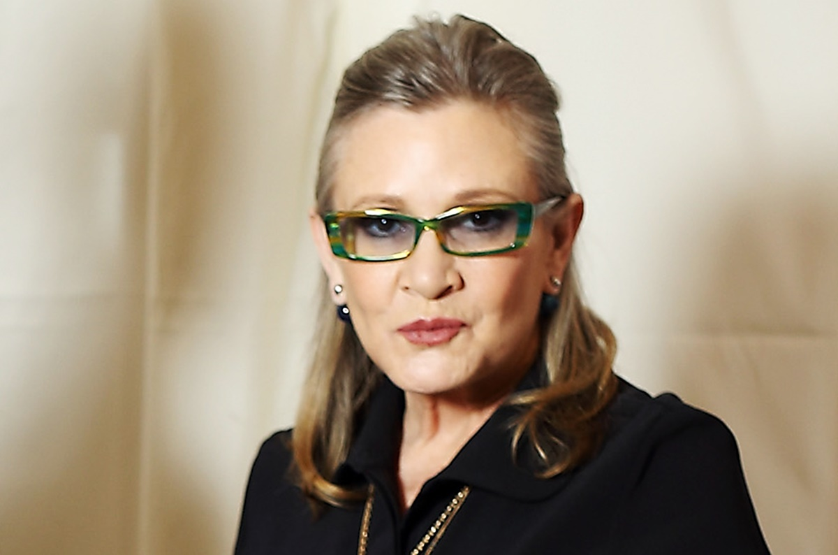 Carrie Fisher Autopsy Report Reveals Combo of Drugs in Her System