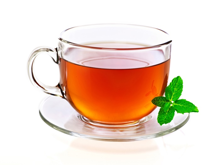 10 Benefits Why Drinking Tea is Healthy