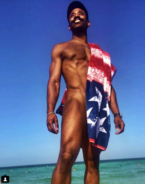 10 Mouth-Watering Photos of Barbados Billy from Wendy Williams