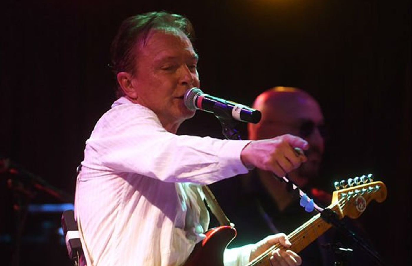 Partridge Family star David Cassidy has Died