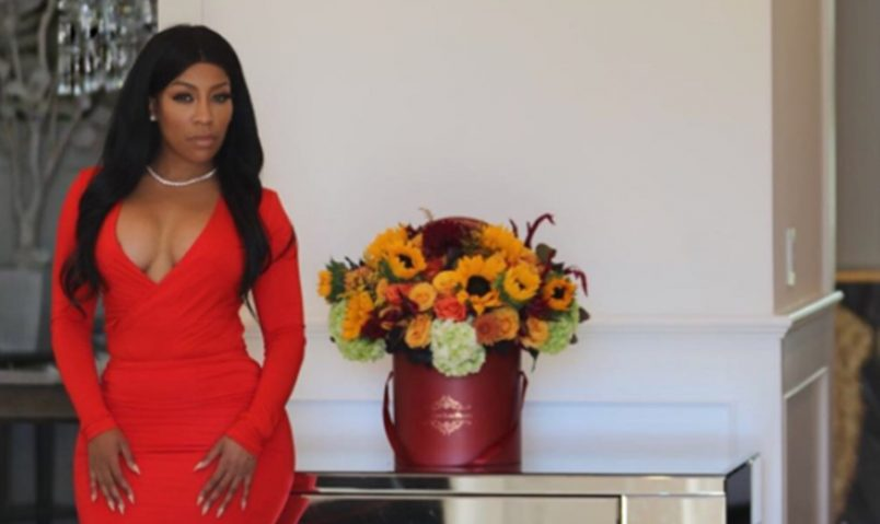 K Michelle DEADS Facial Plastic Surgery RUMORS