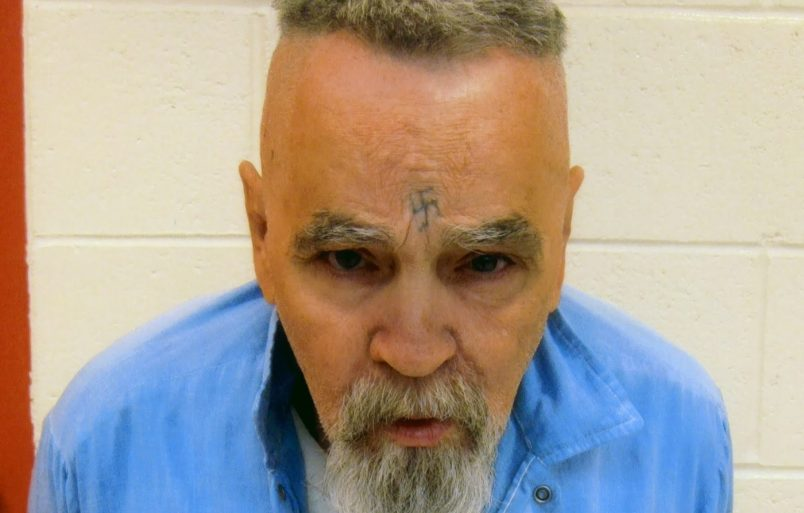 Murderous 60s Cult Leader Charles Manson Dead at 83