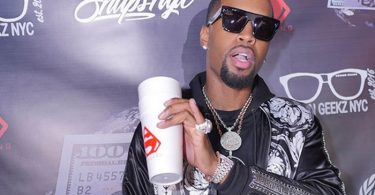 Love and Hip Hop 8 star Safaree Samuels Hospitalized