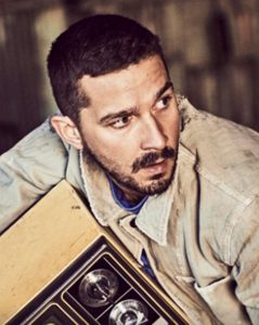 Shia LaBeouf Admits He Suffers PTSD