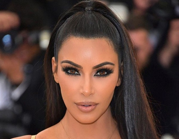 Kim Kardashian West Signature Lip Looks Coming to KKW Beauty