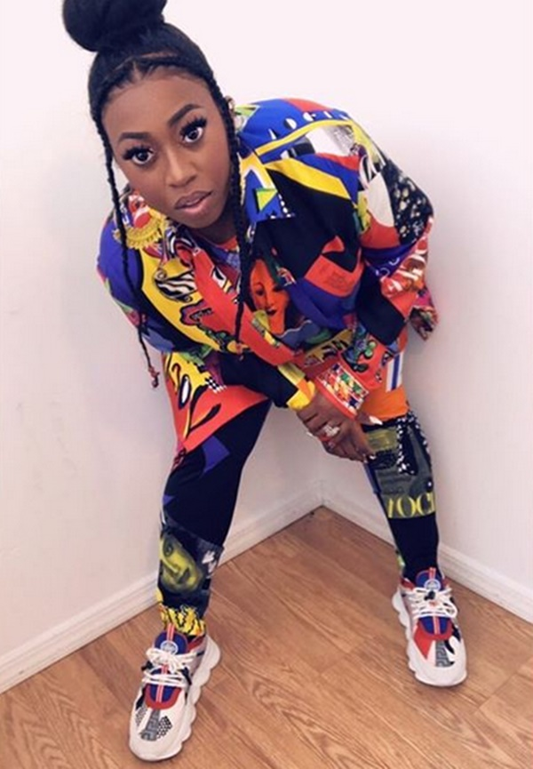 How Did Missy Elliott Loss 30lbs?