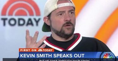 Kevin Smith is Newest Ambassador for Weight Watchers
