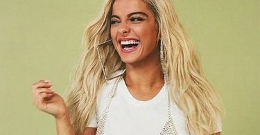 "Bebe Rexha Opens Up on Her ""Roller Coaster"" Anxiety"