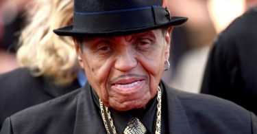 Joe Jackson Hospitalized For Cancer