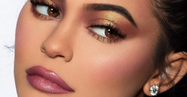 Kylie Jenner Eye Shadow Palette Tutorial is Everything