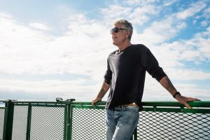Beloved Chef Anthony Bourdain Dies of Apparent Suicide