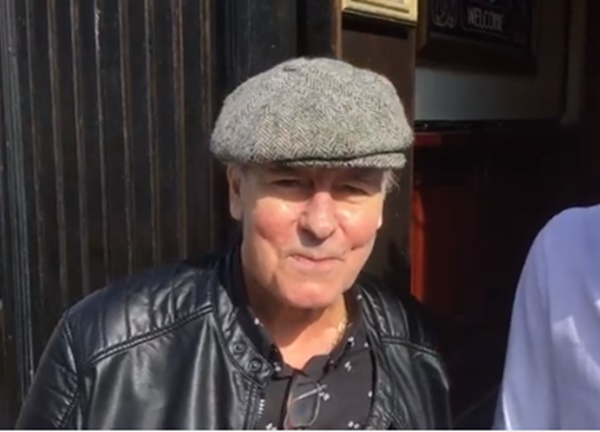 Bay City Rollers Co-founder and Bassist Alan Longmuir Dies