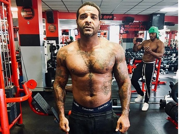 How Jim Jones Keeps His Body VampFit at 42