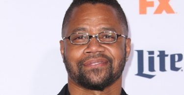 Cuba Gooding Jr. Raising Awareness on Kidney Disease