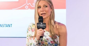 Gwyneth Paltrow's Goop Replies to Fan with Narcissistic Newsletter