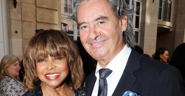Tina Turner: Husband Saves Legendary Singer with Kidney