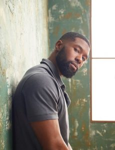 """Trevante Rhodes Workout to Keep A Solid Body is A """"Peaceful"""" Approach"""
