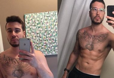 Vinny Guadagnino The Keto Guido Proves it Works