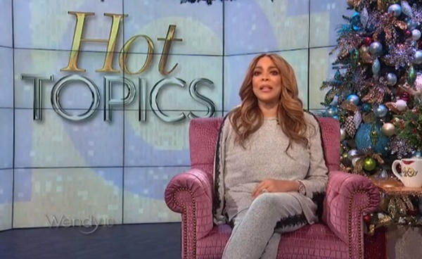 Wendy Williams Health Scare Explained