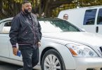 DJ Khaled Updates Weight Loss Before + After