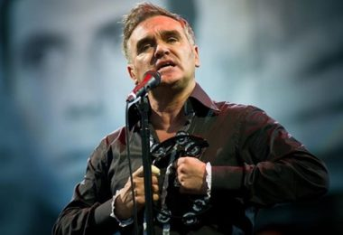 Morrissey Cancels Shows Due to a Medical Emergency