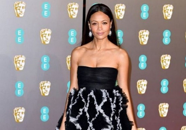 "'Westworld' star Thandie Newton Surviving ""Sexually Abuse"""