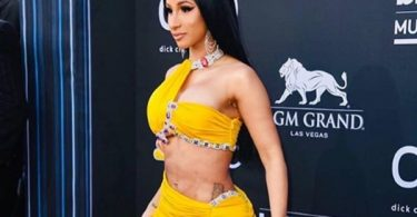 Cardi B Admits to Liposuction; Goes Against Doctors Orders